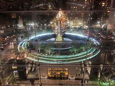 Columbus Circle #nyc #shopping #accorcityguide The nearest Accor hotel : Novotel New York Times Square