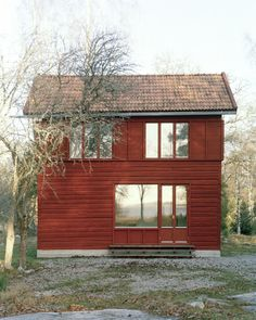 Gallery of Summer House / General Architecture - 2