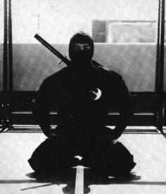 #Ninjutsu #Ninja I was raised on the ninjitsu of Sho Kasugi