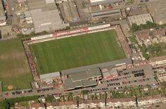 Victoria Road - Dagenham FC