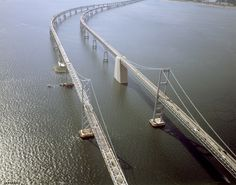 Puente de la Bahía de Chesapeake 2