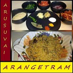Mutton Biriyani | Authentic Tamilnadu Style Biriyani | Pressure Cooker Biriyani For recipe, click  https://youtu.be/wzy-CZqHJlM