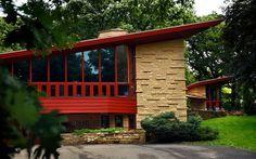 The Elam House
