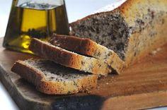 Pan de nueces y aceite de oliva  Foto:LA NACION
