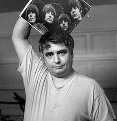 Daniel Dale #Johnston (1961). Músico, pintor y artista
