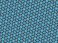 pólvora em bits: Padrões geométricos - 3