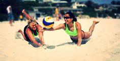 (1) beachvolleyballLuSim (@beachLuSim) | Twitter Cape Town, South Africa, Athlete, Running, Twitter, City, Keep Running, Why I Run, Cities