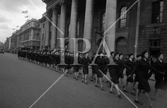 The Annual Commemorative Easter Army Parade passes the G. History Photos, Photo Archive, More Photos, Ireland, Irish, Army, Military, Easter, Events