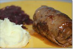 Was cookst Du heute: Slow cooking Rinderrouladen - nach Barnie