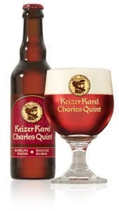 Keizer Karel Charles Quint Rouge Rubis, Brouwerij Haacht