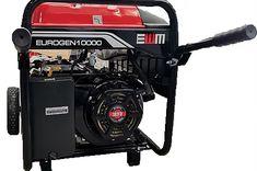 EWM EUROGEN 10000 | Eurowelding Leaf Blower, Outdoor Power Equipment
