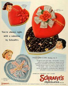 valentines day online ads