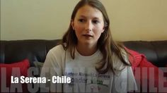 Video Review Volunteer Agathe Kuhn La Serena Chile Orphanage and Teaching programs https://www.abroaderview.org