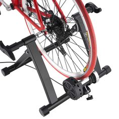 Bike Lane Pro Trainer Bicycle Indoor Trainer Exercise Machine Ride All Year >>> Check out this great product. (This is an affiliate link) Bmx, Peloton Bike, Workout Machines, Exercise Machine, Bike Rollers, Best Exercise Bike, Indoor Bike Trainer, Pro Cycling, Cycling Equipment