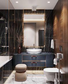 Washroom Design, Vanity Design, Toilet Design, Bathroom Design Luxury, Modern Bathroom Design, Home Interior Design, Small Bathroom, Bathroom Ideas, Budget Bathroom