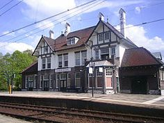 Station Voerendaal - Wikipedia
