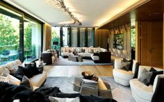London S Most Expensive Apartment One Hyde Park