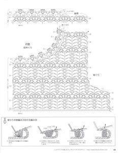 ISSUU - Knitting by vlinderieke