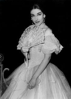 La Traviata, Covent Garden, June 1958