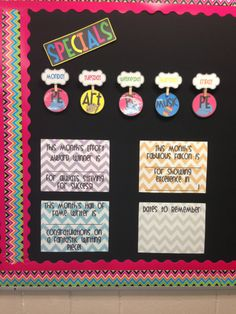 Classroom Reveal and a Freebie! (Picture heavy!!!) – updated 8/5 | I Love Labels (Don't You?)