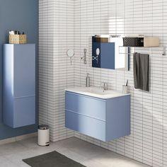 50 Fotos de móveis para casa de banho pequena ~ Decoração e Ideias Tiles, Vanity, Bathroom, Design, Furniture Collection, Small Bathrooms, Shopping, Restroom Decoration, Ideas
