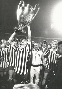 1995-96 UEFA Champions League: Juventus 1 (4) vs Ajax 1 (2)