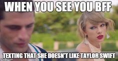 @TSwift1989 I made dis. Oh and @kaeseys I have figured memes out finally. LOL XD