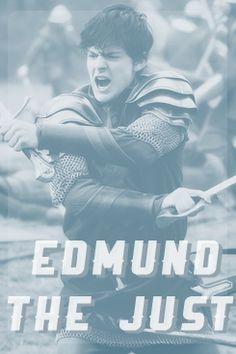 Edmund the Just