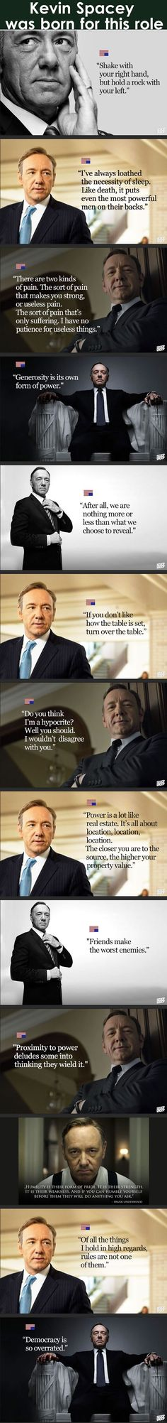 Ladies, Kevin Spacey. #Quotes