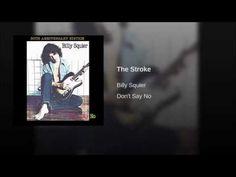 The Stroke - YouTube