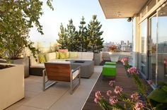 James Thomas Luxury Outdoor Spaces at Home Infatuation Blog