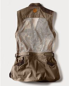 6c4ace74a316b Clay Break Premium Shooting Vest | Eddie Bauer Shooting Gear, Eddie Bauer,  Safari,