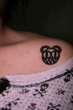 1000+ ideas about Radiohead Tattoo on Pinterest | Led ...