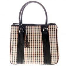 £325.00 Daks Phillack Black Handbag