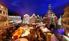 Esslingen christmas makt of the 6 christmas markets I visited in Germany this one was by far the best