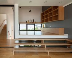 Gallery of Twin House / Poetic Space Studio - 21