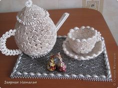 pasta crafts