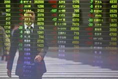Nikkei hits new high