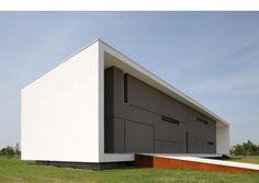 Modern italian houses design
