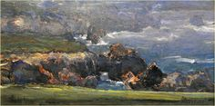 "Gordon Brown | ""Rocky Point 