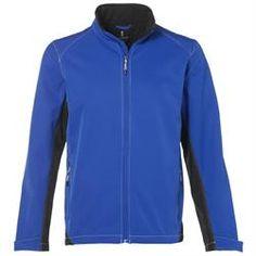 Branded Elevate Iberico Softshell Jacket - MENS | Corporate Logo Elevate Iberico Softshell Jacket - MENS | Corporate Clothing