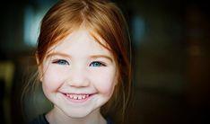 15Fotografías delas sonrisas más encantadoras
