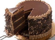 ☆ Il Favoloso Mondo di Gabry Jolie ☆: Torta americana al cioccolato