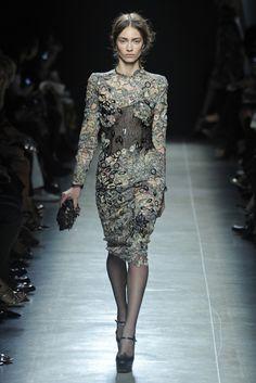 Spring 2013 Trend: The Amazing Lace (Bottega Veneta RTW Spring 2013)