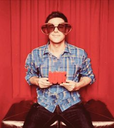 Cory's promotional picture for season 5