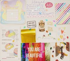 Happy Hazel - A Lifestyle Blog from Los Angeles: Happy Mail is Here from Uncustomary!