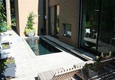 Mini pool - relax   homesqu.com