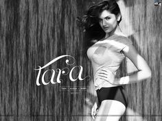 Tara Alisha Berry Wallpaper #2