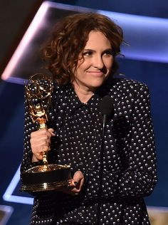 """Jill Soloway Highlights America's """"Trans Civil Rights Problem"""" In Her Emmy Speech Acceptance Speech, Best Director, Thoughts And Feelings, Civil Rights, Lady, Memories, Memoirs, Souvenirs, Remember This"""
