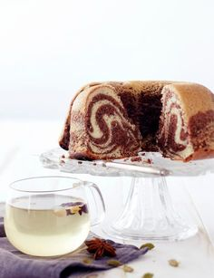 Food N, Food And Drink, Finnish Recipes, Healthy Treats, Vegan Desserts, Chocolate Cake, Panna Cotta, Sweet Tooth, Pudding